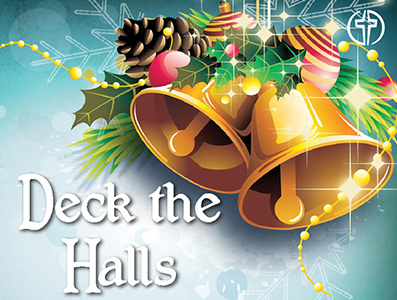 North 6-8pm Deck the Halls