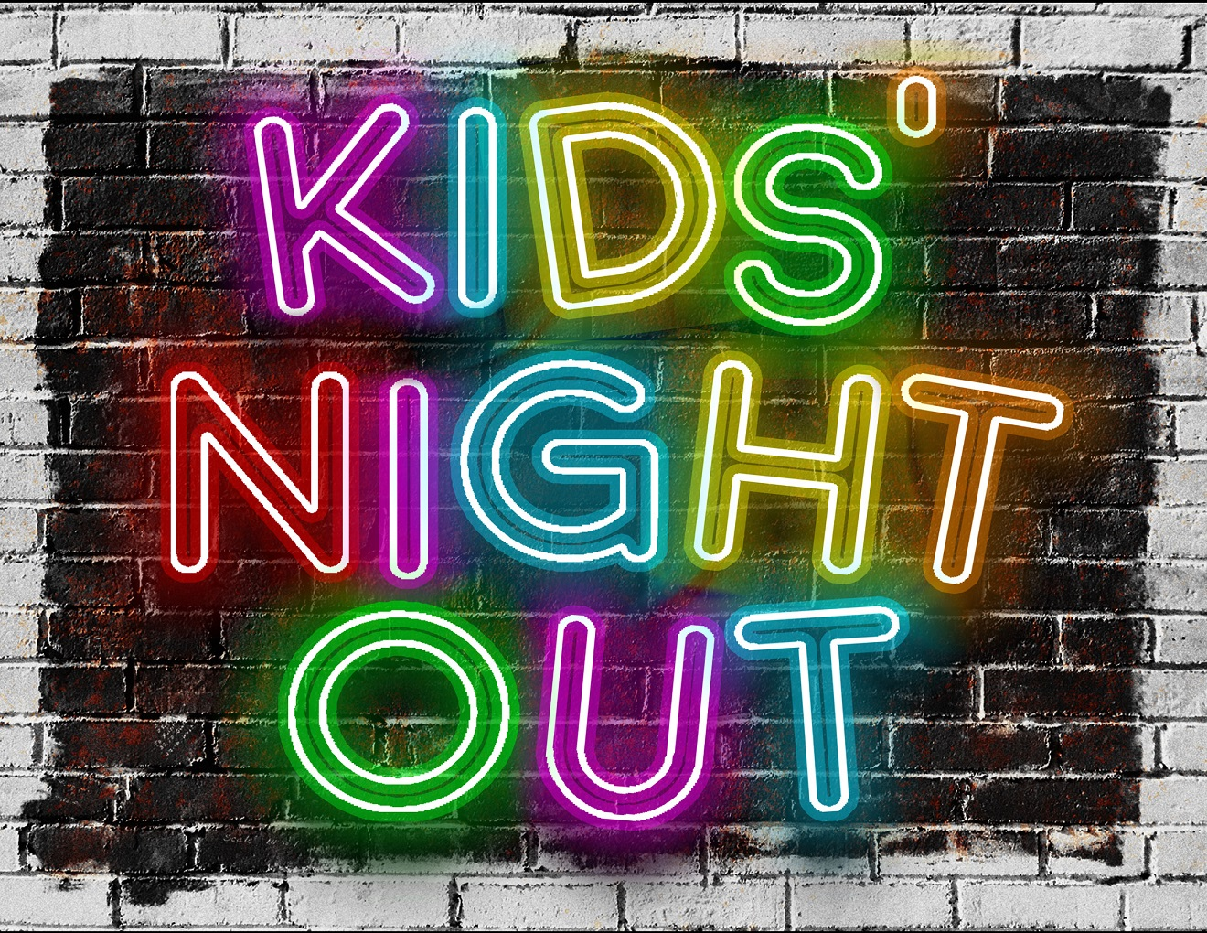 Kids' Night Out: South Campus