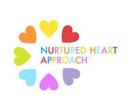 2021 Building Positive Relationships with Nurtured Heart